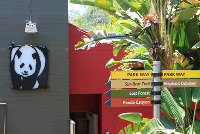 Zoo Directions