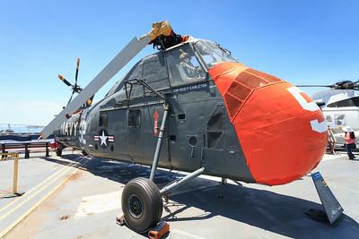 H34 Seabat