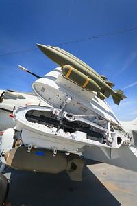 A-1 Skyraider Ordnance