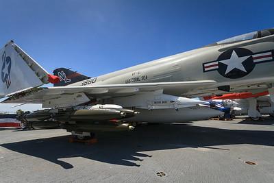 F-4S Phantom Ordnance