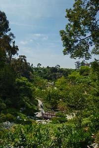Moro Garden, Balboa Park