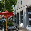 Little Italy Sidewalk