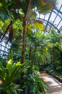 Botanical Building, Balboa Park