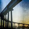 Bridge to Coronado Island