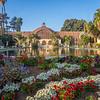 Botanical Gardens at Balboa Park