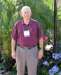 Delegate Larry Hornbaker