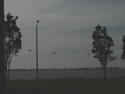 San Diego, Dec. 2006