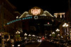 LOL<br>I just noticed that some of the lights were out in the sign.<br>The gateway to the Gaslamp Quarter.