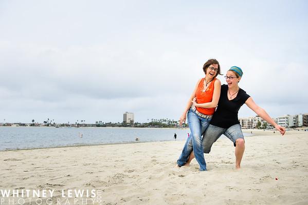 3.21 San Diego Mission Bay Beach