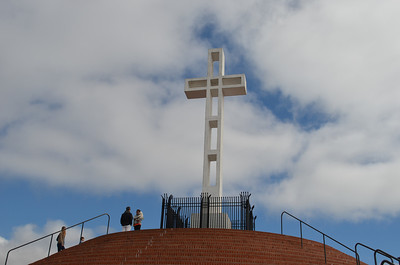 Mt. Soledad Cross