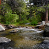 Rock Creek, Eastern Sierra, California
