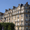 Great location on the Ile de la Cite in Paris