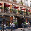 Le Procope Restaurant, since 1686
