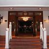 Main entrance at the Del.