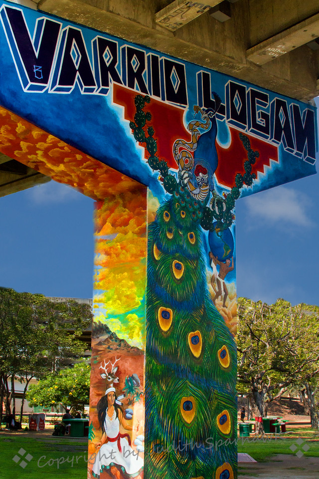 Art in Chicano Park