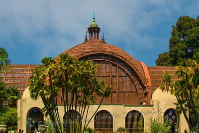 Botanic Building