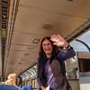 Audrey's 2016  Birthday Celebration, San Diego to Seattle Amtrak Trip, October 14, 2016