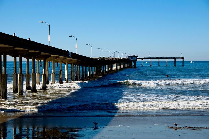 #101 Ocean Beach Pier