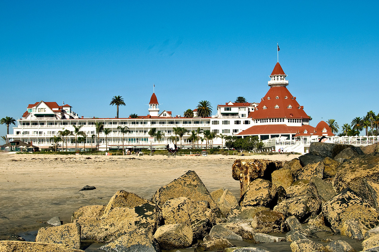 #103 Hotel del Coronado