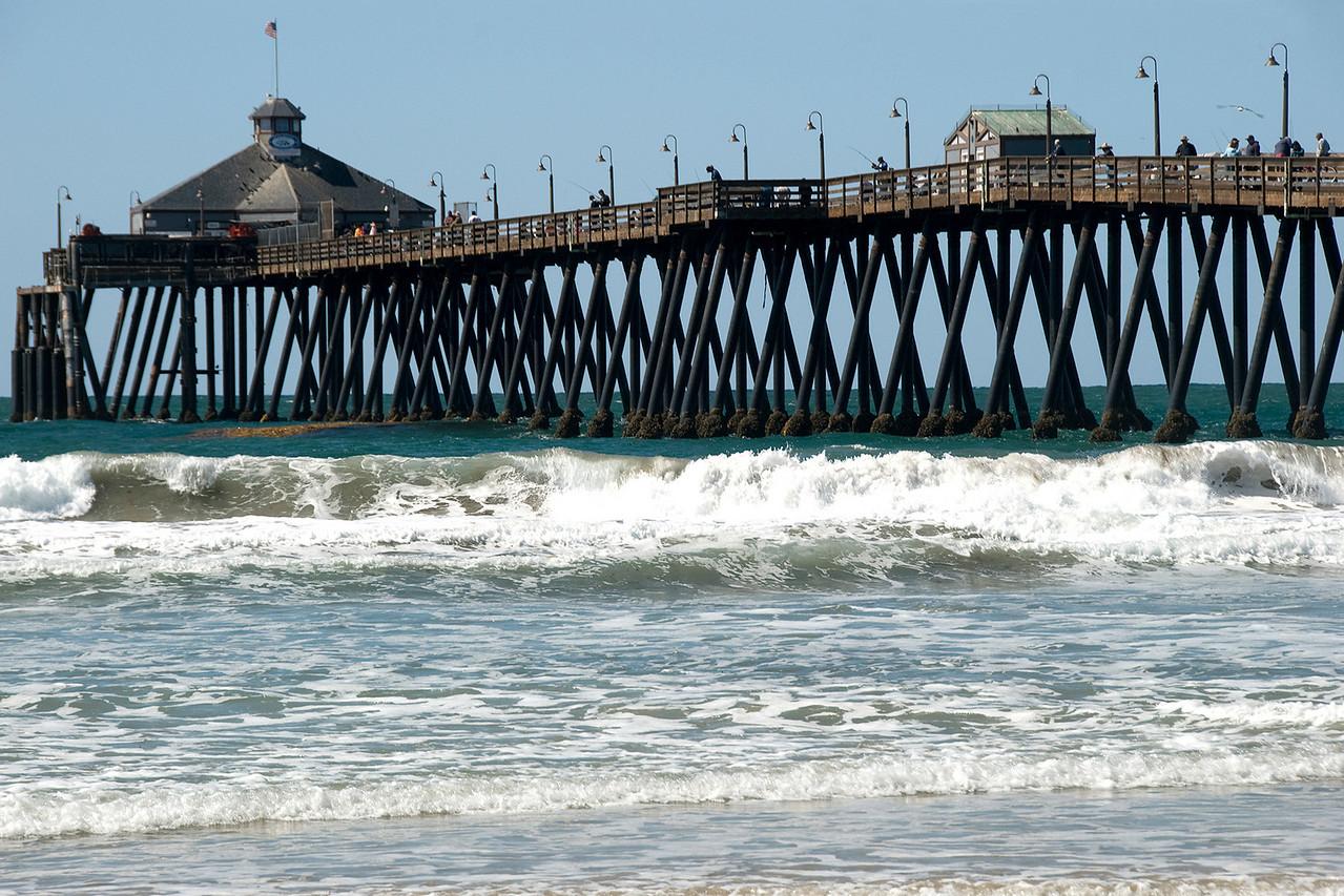 #102 Imperial Beach Pier