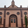 Beth Israel, the oldest Synagogue in San Diego (1889)