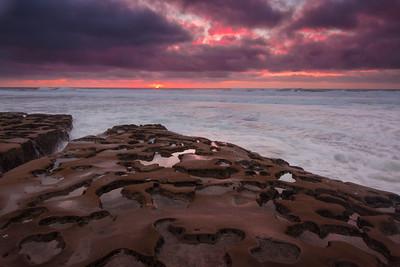 !-Tidepools-sunset-purples