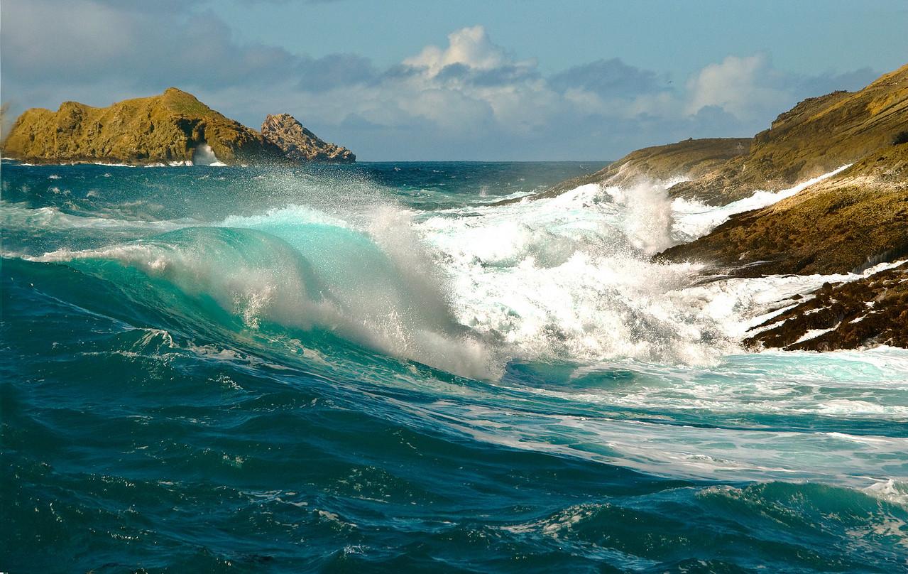 #108 Islas Coronado