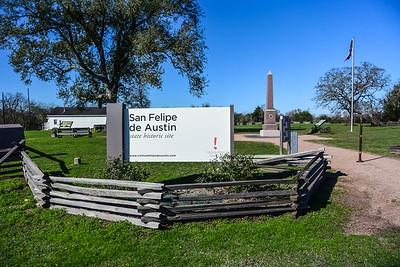 San Felipe de Austin