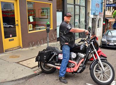 Sean & bike  The Salloon 805 (1)