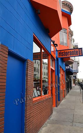 Restorante SF 864