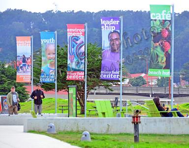 Signs at Marina SF 1010 414