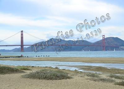 Bay bridge from Marina 100211 377