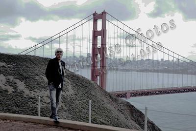Golden Gate bridge Frederic clouds 724