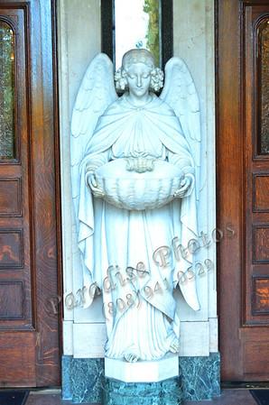 Angel St Peter Paul SF 952