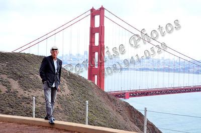 Frederic, Golden Gate Bridge 1011