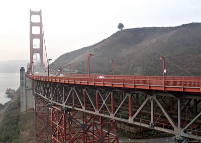 San Francisco -  2004