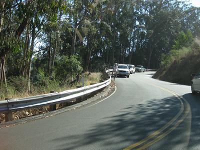 2011/09/22-5 - Muir Woods