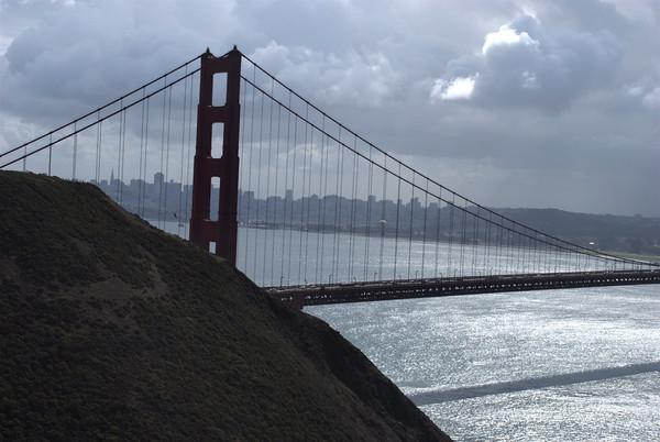 2011/10/05-2 - San Francisco Skyline