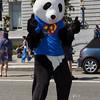 Super panda lol
