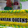 Yes they're all Queens...and Hawaiian @.@