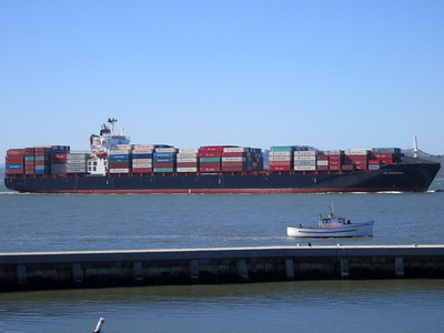 SF Bay freighter 03