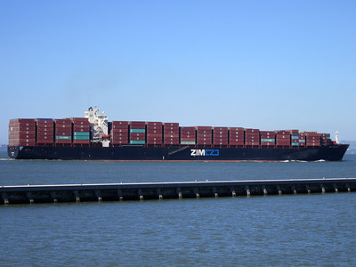 SF Bay freighter 02
