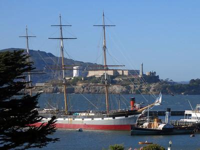Alcatraz Island 02