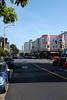 The Mission. Valencia Street.
