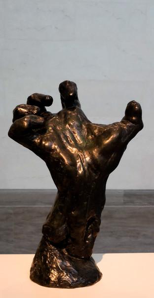 Rodin. Legion of Honor Museum.