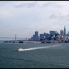 Taken from Alcatraz Island