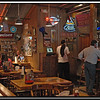 Bubba Gumps restaurant