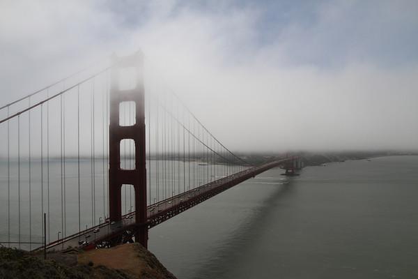 San Francisco, CA - 4/2013