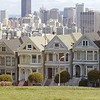 The Famous Painted Ladies