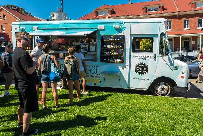 San Francisco Ca Usa American Stock Photos Directphoto
